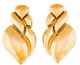 Chimento 18K Drop Earrings