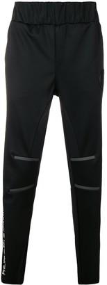Philipp Plein Slim Fit Track Trousers