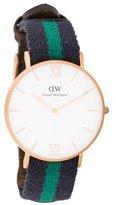 Daniel Wellington Grace Warwick Watch w/ Tags