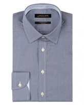 Jaeger Gingham Non-Iron Regular Shirt