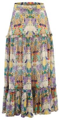 CHUFY Inka skirt
