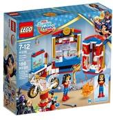 Lego Infant Girl's Dc Super Hero Girls(TM) Wonder Woman(TM) Dorm - 41235