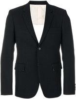 Comme des Garcons classic blazer