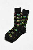 Urban Outfitters Teenage Mutant Ninja Turtle Sock