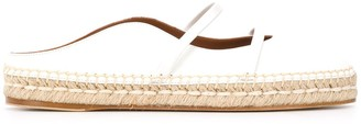 Malone Souliers Sienna strappy espadrilles
