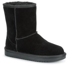 Koolaburra By Ugg Big Girls Koola Short Boots Women's Shoes