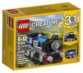 LEGO® Creator Blue Express 31054