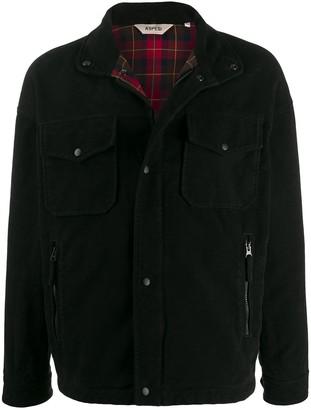 Aspesi Short Lightweight Jacket