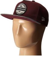 Quiksilver Craker Hat