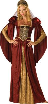 Incharacter Costumes Costumes Women's Renaissance Maiden Costume