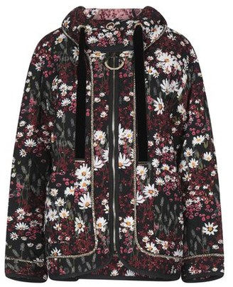 Mother of Pearl Jacket