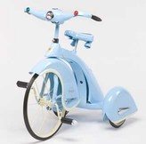 The Well Appointed House Childs 1936 Blue Sky King Trike-ON BACKORDER UNTIL AUGUST 2016