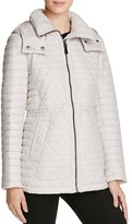 Andrew Marc Alicia Short Quilted Jacket