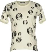 Dolce & Gabbana T-shirts - Item 37997155