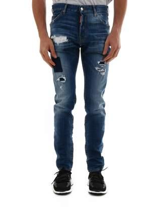 DSQUARED2 Denim Jeans Cool Guy
