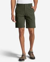 Eddie Bauer Men's Amphib Cargo Shorts
