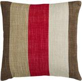 "Decor 140 Broye Striped Decorative Pillow - 22"" x 22"""