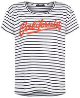 SET California Striped T-Shirt