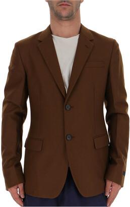Prada Sim Fit Tailored Blazer