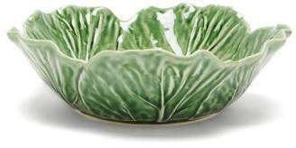 Bordallo Pinheiro - Cabbage Mini Earthenware Bowl - Green