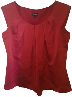 Hobbs Red Top for Women