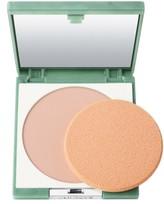 Clinique Superpowder Double Face Powder - Matte Beige