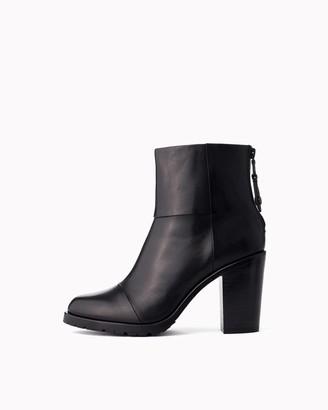 Rag & Bone Newbury 2.0 boot - leather