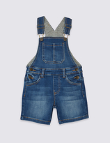 Marks and Spencer Denim Dungarees (3 Months - 5 Years)