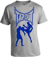 Tapout K.O. Adult T-shirt (, Grey)