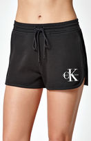 Calvin Klein French Terry Jogger Shorts