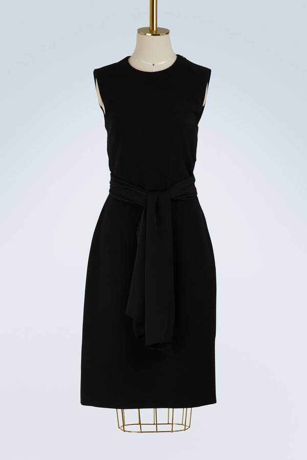 Givenchy Sleeveless cocktail dress