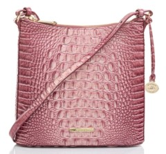 Brahmin Katie Leather Crossbody