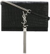 Saint Laurent Kate wallet on chain