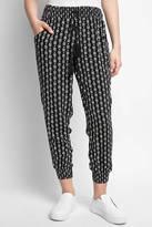 Billabong Printed Jogger Pants