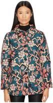 M Missoni Printed Puffer Coat Women's Coat