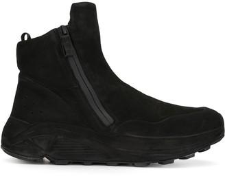 Officine Creative Sphyke/008 high top sneakers