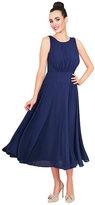 Betsey Johnson Flowing Elegance Dress