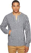 Publish Brand Inc. Men's Alvaro Pullover Shirt