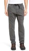 Gramicci Men's Climber G Organic Cotton Twill Pants