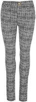 Golddigga Womens Jeggings Leggings Pants Trousers Bottoms All Over Print