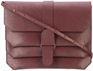 Senreve Foldover-Top Crossbody Bag