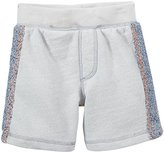 Splendid Active Overdyed Shorts (Toddler/Kid)