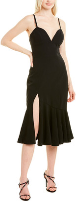 Dress the Population Marilyn Sheath Dress