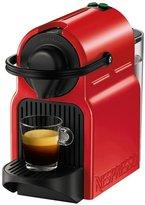 Nespresso Single Serve Coffee Maker - Red