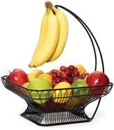 Mikasa French Countryside Fruit Basket with Banana Hook