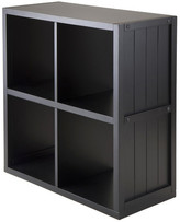 "Winsome Timothy 27"" Cube Unit Bookcase"