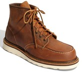 Red Wing Shoes Men's 1907 Classic Moc Boot