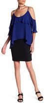 Nicole Miller Tube Skirt
