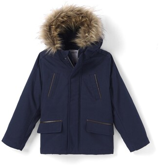 La Redoute Collections Hooded Parka, 3-12 Years