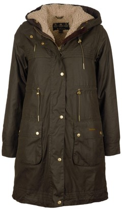 Barbour Birches Wax Jacket